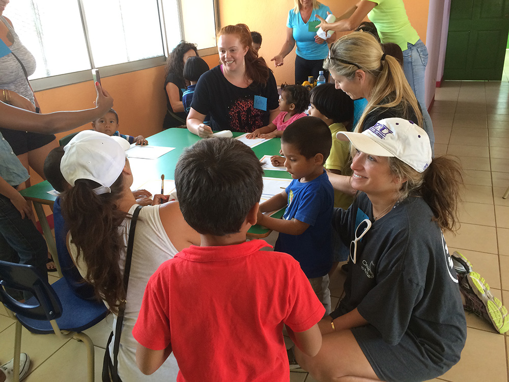 American Income Life supports the Guanacaste Community Fund